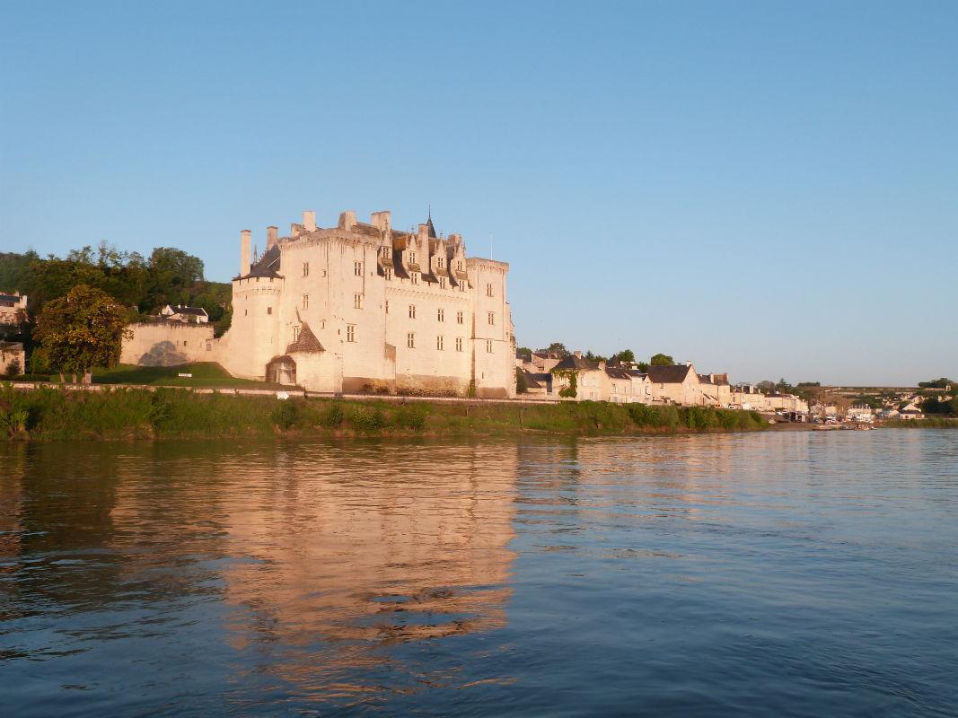 Montsoreau bienvenue sur le site officiel de la commune de montsoreau - Office de tourisme maine et loire ...